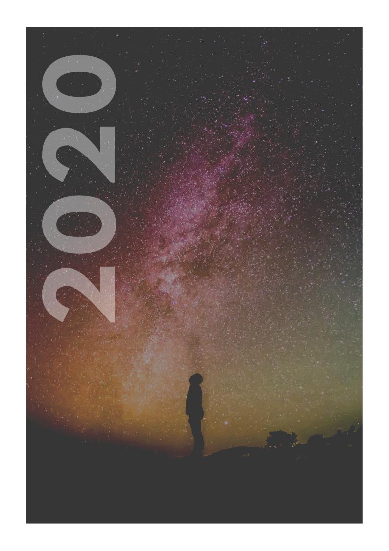 Horitzó 2020: les innovacions que venen