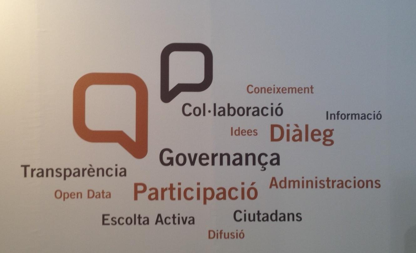Govern Obert: Un camí per fer!